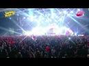 Анжелика Варум - Зимняя вишня Легенды Ретро FM 2012