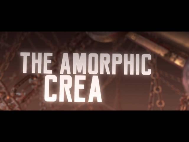 Enterprise Earth - Amorphous ft Adam Warren