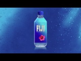 Where does FIJI Water come from