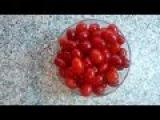 варенье из кизила-Kizilcik Receli