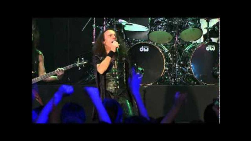 Dio Rainbow In The Dark Live In London 2005
