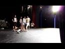 Prelude Northwest B-boy Competition: Suicide Reflex vs Soul Rebelz [#BD_VIDEO]