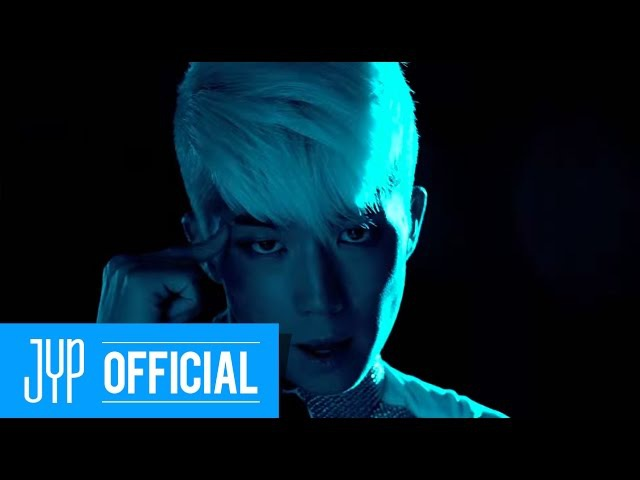 Jang Woo Young(장우영) SEXY LADY MV