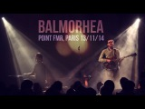 balmorhea live at le point