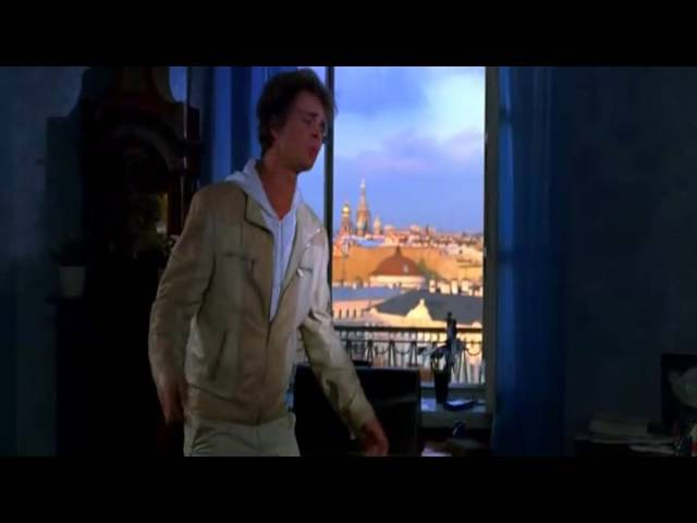 Фрагмент из фильма В ожидании чуда Россия 2007 г