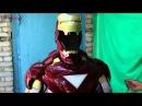 Как кыргызстанец сделал костюм Железного человека Новости Кыргызстана
