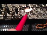 Korg Volca Beats Hack- Snare Mod Demo plus