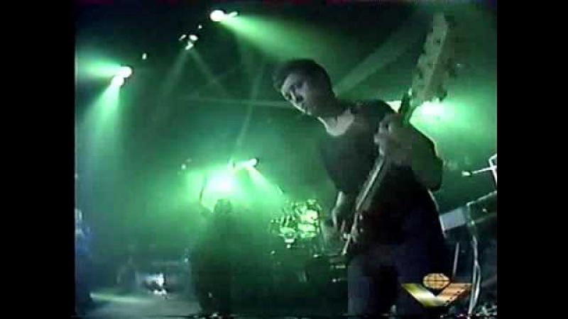 Кепка. Московский психоделический Панк Рок 1989.