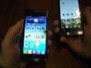 Видео обзор телефона Jiayu G3T