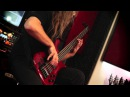 Alex Webster- Conquering Dystopia Kufra at Dusk Playthrough (Bass)