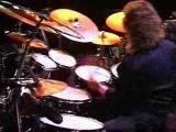 Dave Weckl, Vinnie Colaiuta, Steve Gadd - Buddy Rich drums