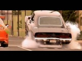 Fast And Furious - Scena Finale