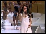 ICE MC feat. Alexia - Dark Night Rider (Live in Brazil) 1995
