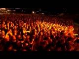 David Shankle & Rhino Manowar - Metal Warriors Live @ Earthshaker fest 2005