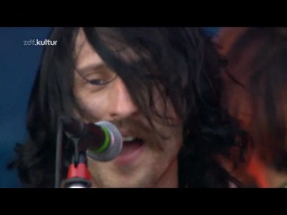 Gogol Bordello - Companjera / Last One Goes The Hope (Live at Hurricane 2011 Festival HD)