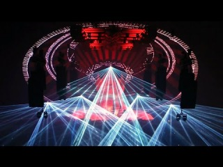 Qlimax 2014 FRONTLINER HD live Set HQ Setmovie The source code of creation