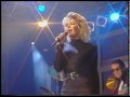 Kim Wilde You Keep Me Hangin' On Peter's Pop Show 1986
