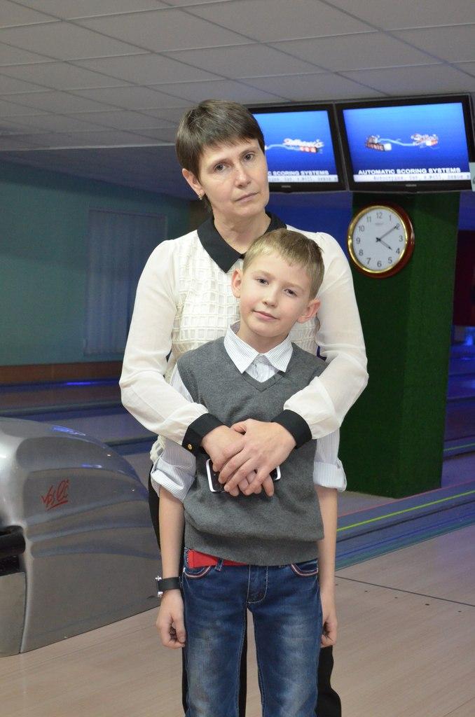 Ольга Сектим, Чугуев - фото №1