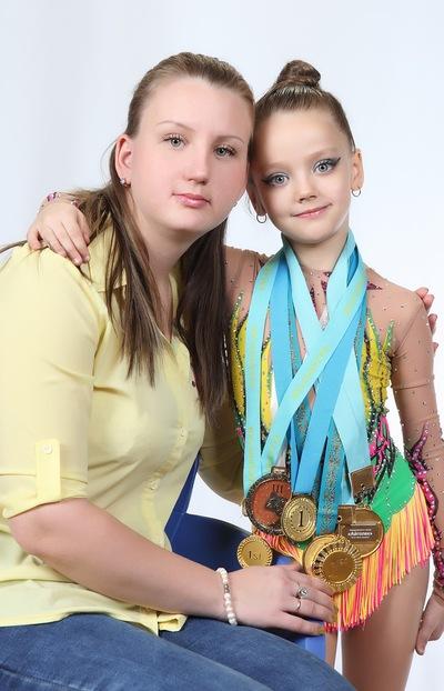 Татюшка Вострикова