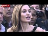 Фото Анджелины Джоли жизнь после операции. Смотрите наш видеорепортаж онлайн