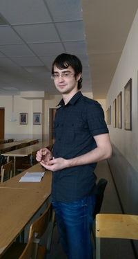 Богдан Проскуряков
