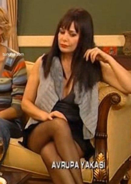 Şenay Gürler ifşa