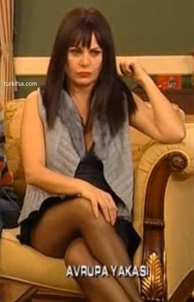 Şenay Gürler bikini