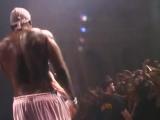 50 Cent feat. Eminem - Patiently waiting (Live)
