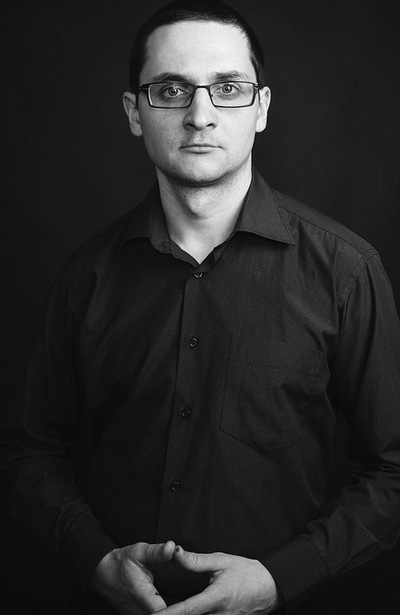 Александр Сумченко