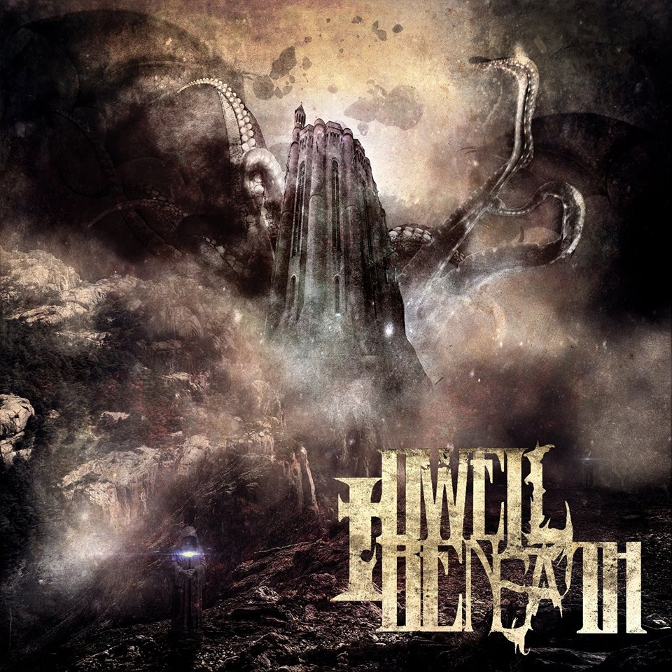 I Dwell Beneath – Parasitic Necrophilia [single] (2015)