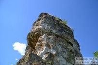 20 июня 2014 - Самарская область: Утёс Шелудяк