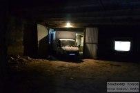 05 мая 2014 - Тольятти: Транспортный туннель в 1 квартале Автозаводского района
