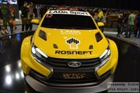 20 сентября 2014  - Автосалон «MOTOREXPO - 2014» в Тольятти