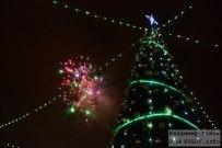 01 января 2014 - Новый год в Тольятти