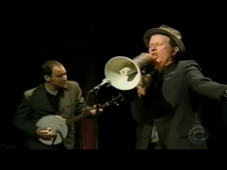 tom waits big time 1988