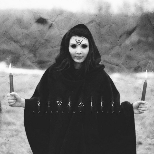 Revealer - Something Inside [EP] (2015)