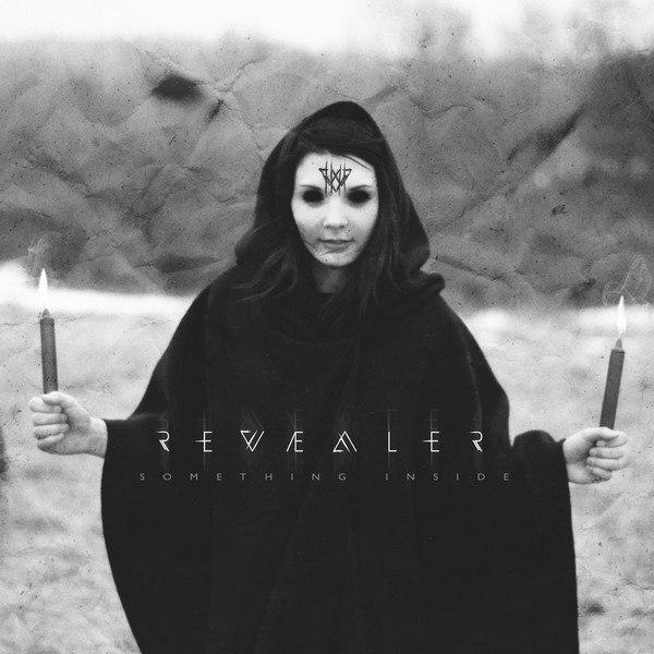 Revealer - Something Inside [EP] (2015)