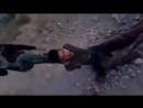 Сирия_ был пленен и ликвидирован муджахидами шаббих издевавшийся над людьми. 22..2014