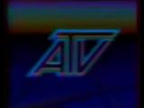 (staroetv.su) Заставка АТВ (1988-1990)