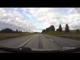 Дорога Пермь-Березники