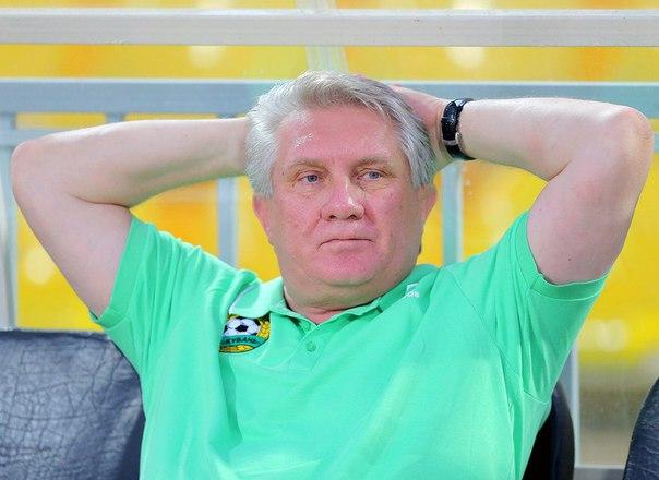 Сергей Ташуев: сборная России вполне может занять второе место в своей группе на Евро-2016