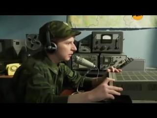 Будни военной радиосвязи :)