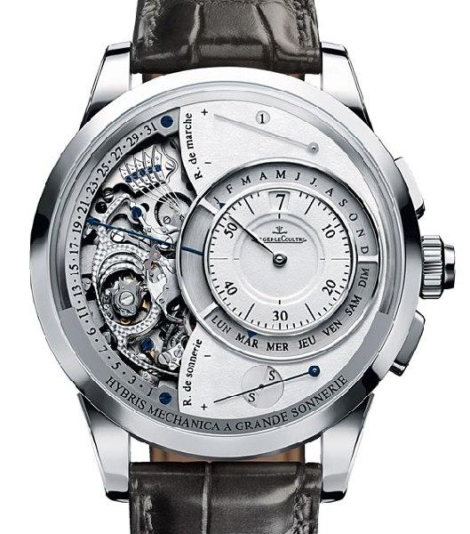 10 самых дорогих брендов мужских часов