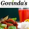 """Вегетарианское кафе """"Govinda's"""""""