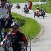 На хэндбайках и велосипедах в Чехию. Экскурсии.