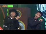 [MR Removed] 141005 BTOB - 넌 감동이야 (You're So Fly) MR제거