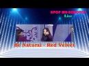 [MR Removed] 141011 Red Velvet - Be Natural