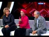 Дочери хотят судиться с Лидией Федосеевой-Шукшиной