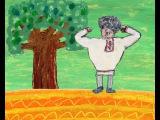 Колыбельные мира - Молдавия - Самое интересное (мультик о стране)