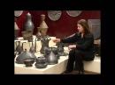 Прогулки по музею коллекция медно-чеканных изделий часть 2